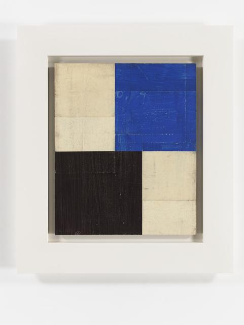 , 'Nocturne II,' 1999, Sophia Contemporary