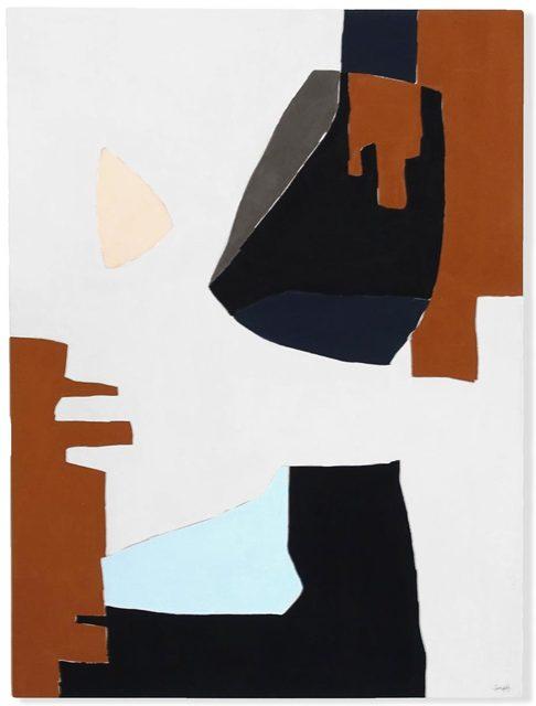 , 'Akken,' 2017, Uprise Art