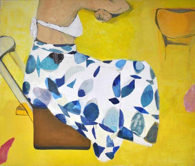 , 'Equilibrio (Balance),' 2014, Silvia Cintra + Box 4