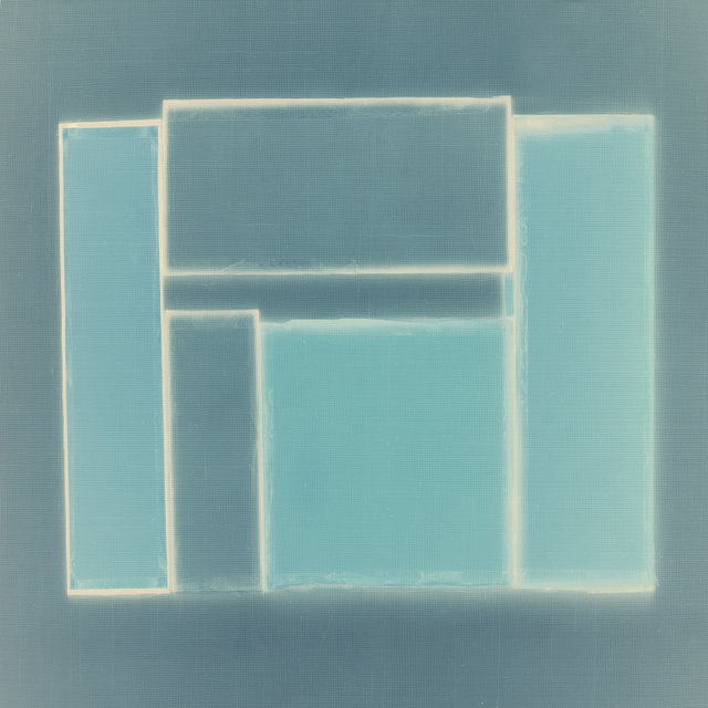 , 'AB 098,' 2012, Jim Kempner Fine Art