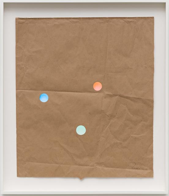 , 'Juggler #5,' 2013, Casa Triângulo