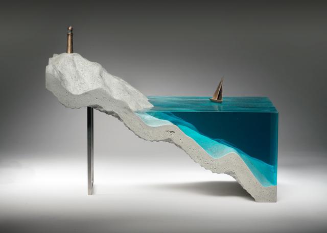 , 'Wactchful Gaze,' , REDSEA Gallery