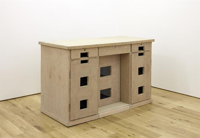 , 'Untitled,' 2014, Hverfisgallerí