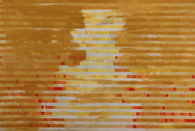 , 'Glitch:Disappeared,' 2016, Saskia Fernando Gallery