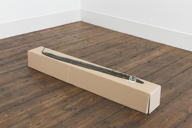 , 'Dropping/falling,' 2013-2014, Vera Cortês
