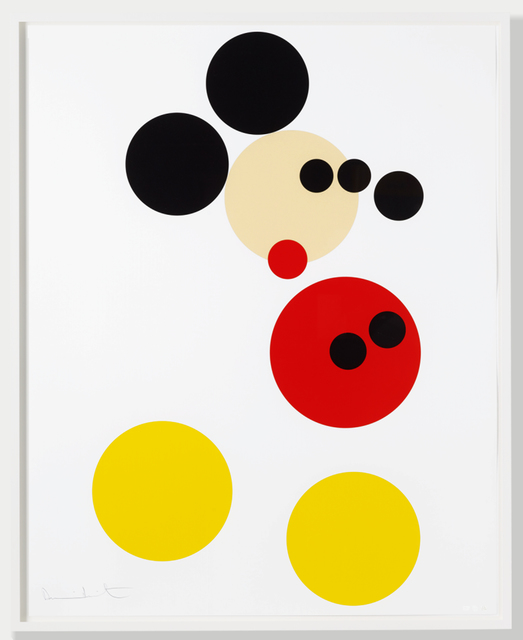 , 'Mickey,' 2014, Joseph K. Levene Fine Art, Ltd.