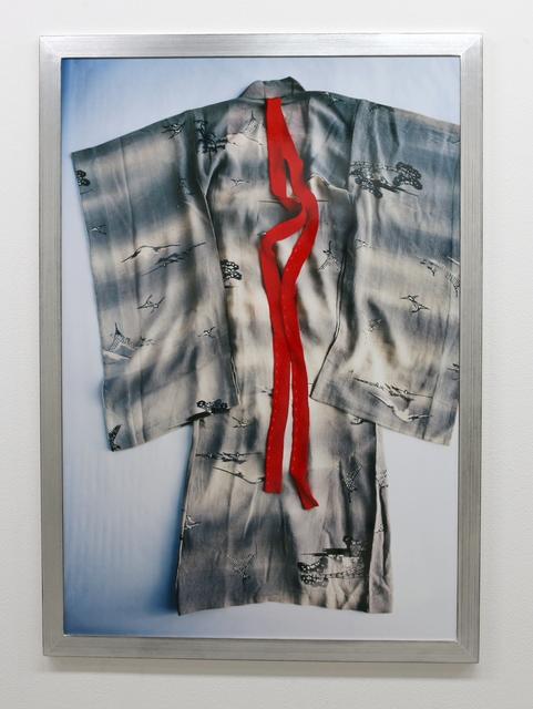 , 'Childhood Garments #1,' 2013, Kamakura