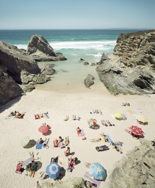 Christian Chaize, 'Praia Piquinia 12-08-06 13h42', 2006, Jackson Fine Art