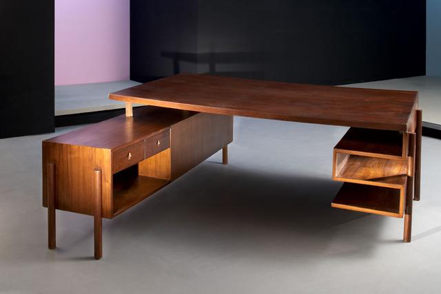 , 'Desk,' ca. 1955, Galerie Downtown - François Laffanour
