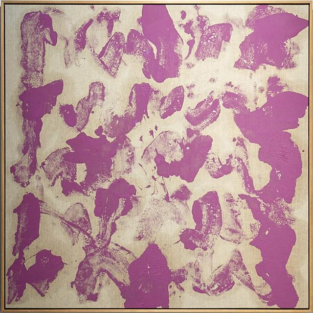 , '《Ada 》in Purple No.1 ,' 2017, Arario Gallery
