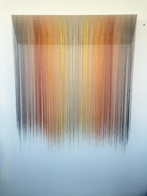 , 'Fragments,' 2015, Walter Maciel Gallery