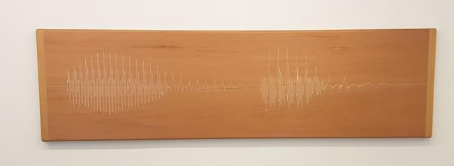 , 'Onda / Wave,' 2018, Baró Galeria
