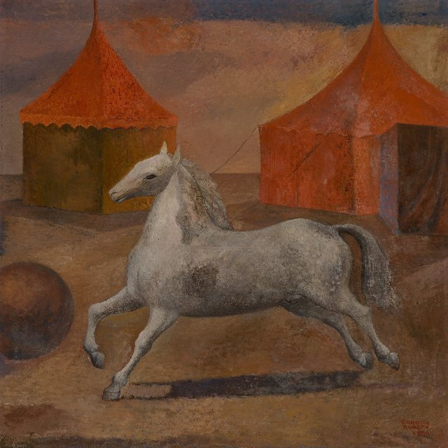 Carlos Orozco Romero, 'La Fuga', 1936, Heritage Auctions