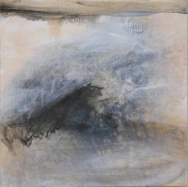 , 'undertow 5,' 2016, Court Tree Gallery
