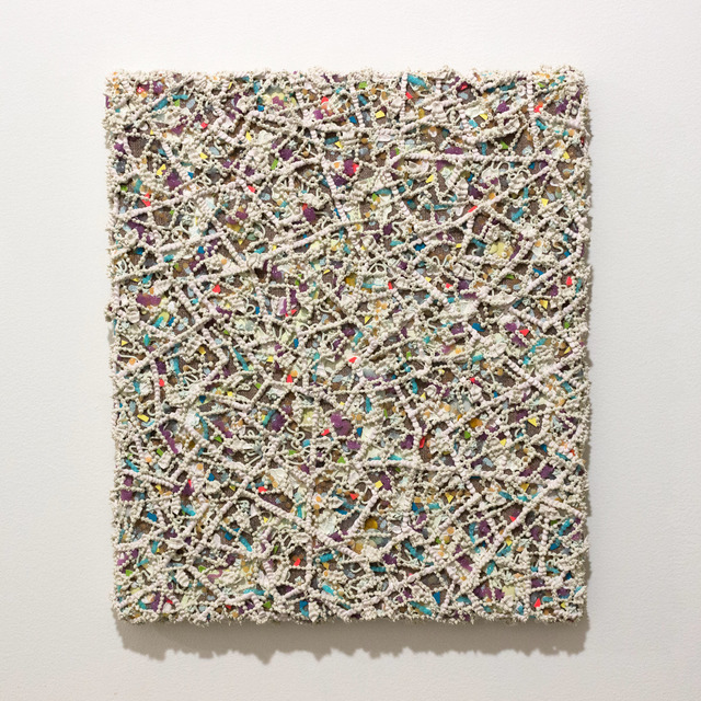 Claudia Jowitt, 'Serau I', 2017, Bartley + Company Art