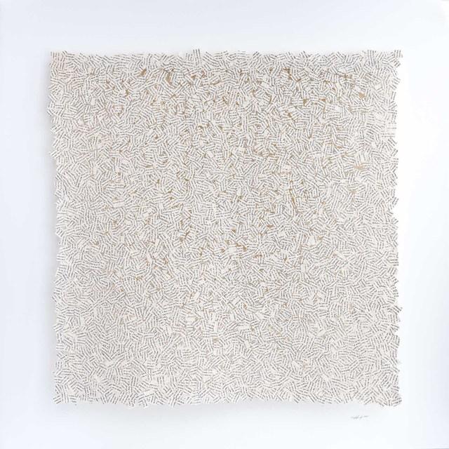 , 'Subtext No2,' 2017, Lustre Contemporary