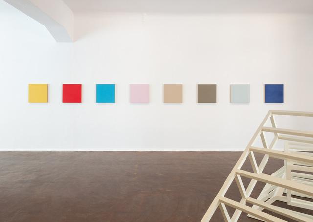 , 'Breath,' 2013, Galerie Isabella Czarnowska