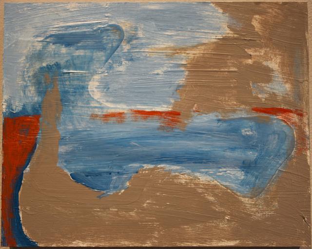 Beth Barry, 'Sea Wall Series 18', 2019, Carter Burden Gallery