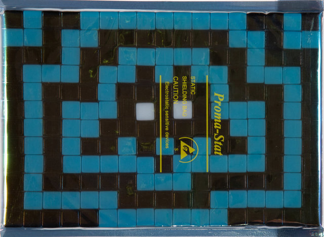 Invader, 'IK 09: Hypnotic Vienna', 2008, Heritage Auctions