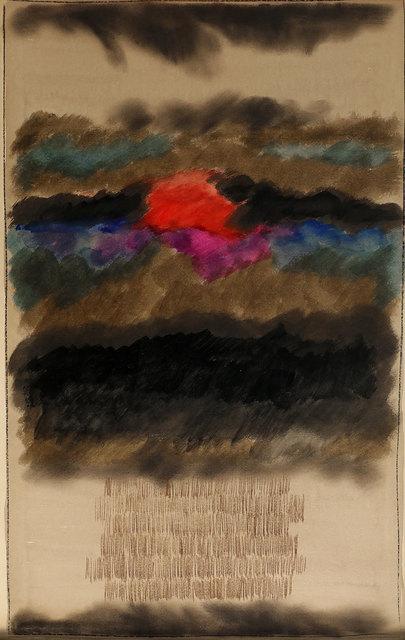 Gopi Gajwani, 'Falling Forms', 1992, Exhibit 320