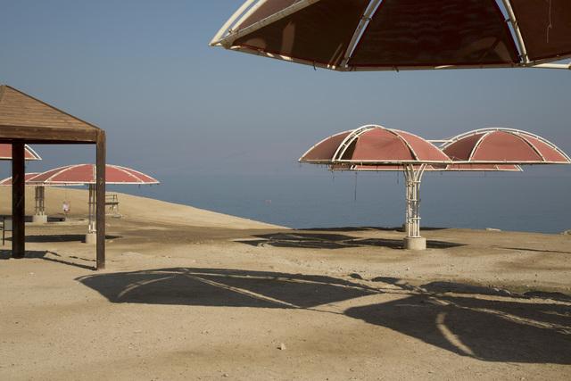 """, '""""Untitled 625"""" (Dead Sea),' 2013, Galería Juana de Aizpuru"""