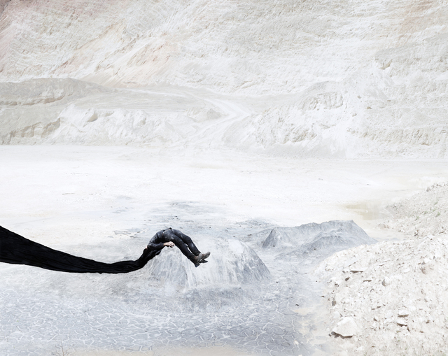, 'Dignity no. 5,' 2012, Artify Gallery