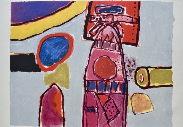 Corneille, 'Gris', ca. 1990, ByNewArt