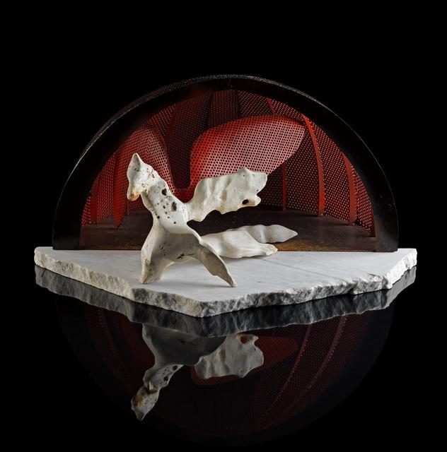 , 'Pegasus,' 2002, Anna Laudel