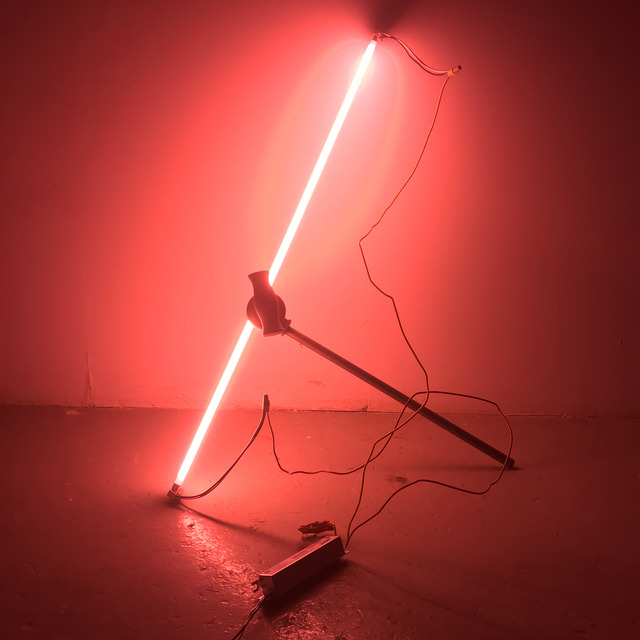 , 'Hammer and Sickle,' 2018, Parque Galería