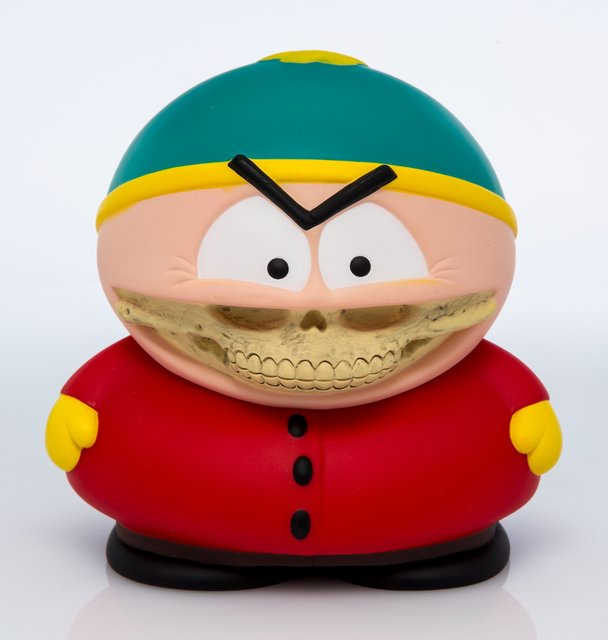 Ron English, 'Cartman Grin', 2017, Heritage Auctions