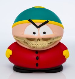 Cartman Grin