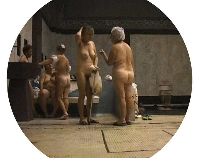 , 'Women's Bathhouse III,' 1997/2015, Postmasters Gallery