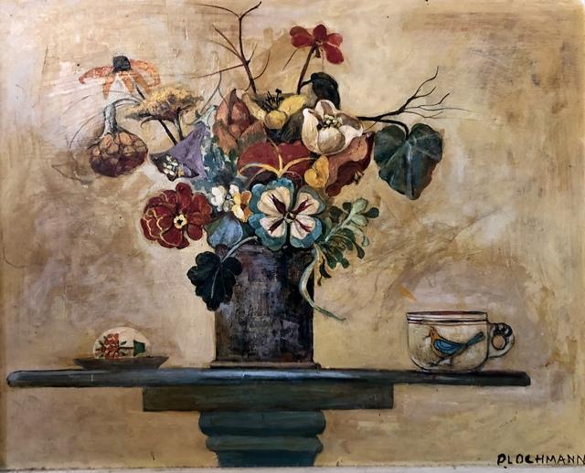 Carolyn Plochmann, 'Summer Bouquet ', 2000, Eckert Fine Art
