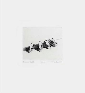 , 'Banana Splits,' 1964, Galerie Maximillian