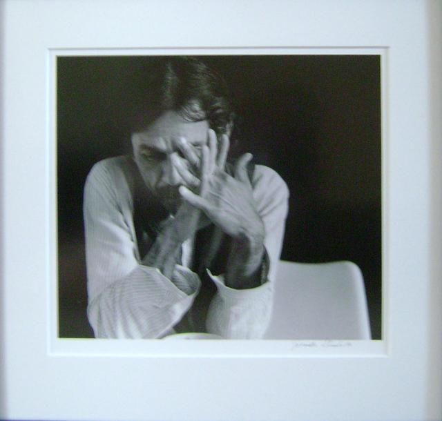 Francisco Toledo, 'Sandia con saltamontes VI', 2017, MLA Gallery