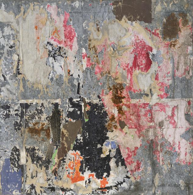 , 'Untitled ,' 1963, Galerie Natalie Seroussi