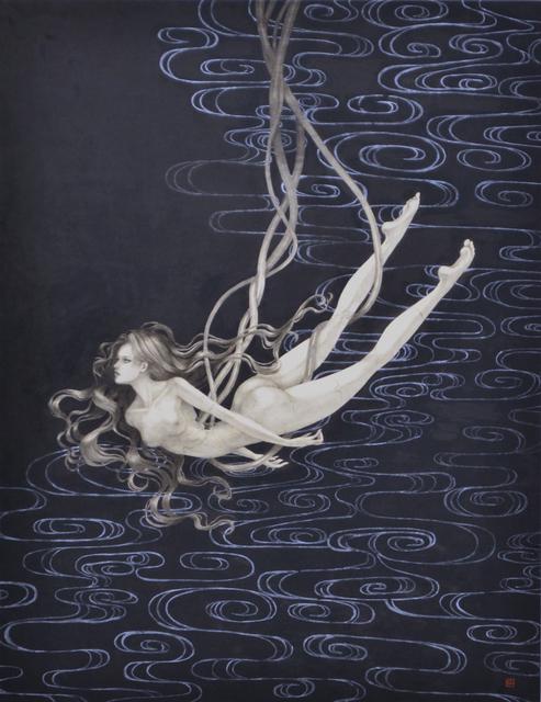 , '13055,' 2013, Kamiya Art