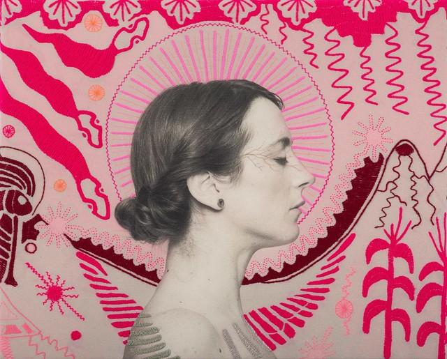 , 'MYTH,' 2016, Isabel Croxatto Galería