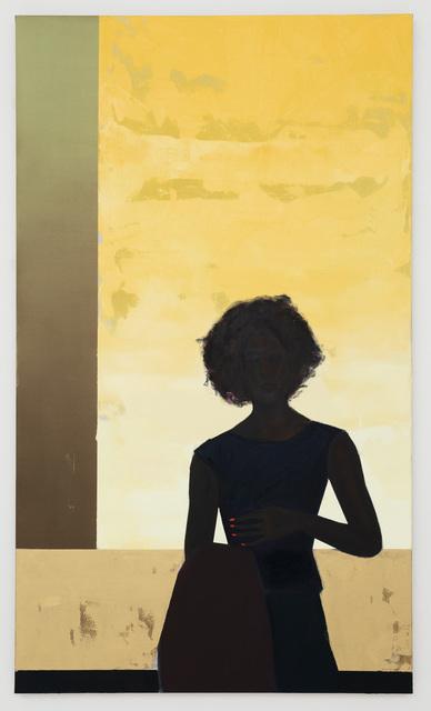 , 'INES - BLACKLIGHT BEAUTY ,' 2016, Andersen's Contemporary