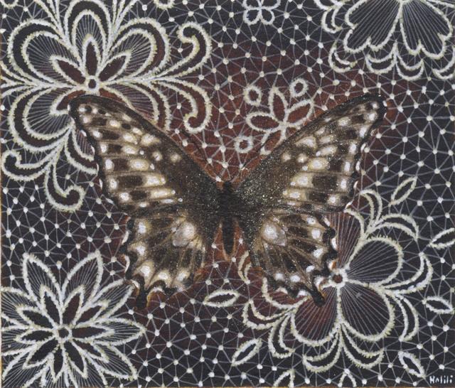 , 'Constellation II,' 2006, Nancy Hoffman Gallery