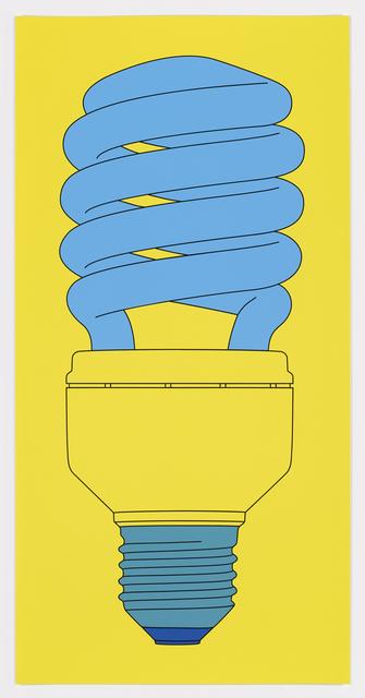 , 'Bulb,' 2016, Alan Cristea Gallery