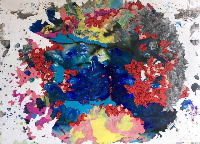 , 'Cauldron 8,' 2015, Laura Korman Gallery