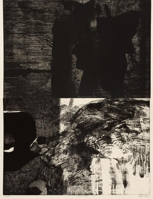 , 'Idiot Wind,' 1986-1997, Meem Gallery