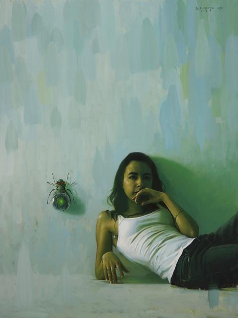 , 'Queens,' 2015, Gallery 1261