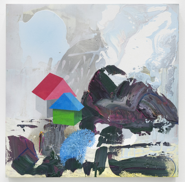 , 'Hush Moss,' 2018, High Noon Gallery