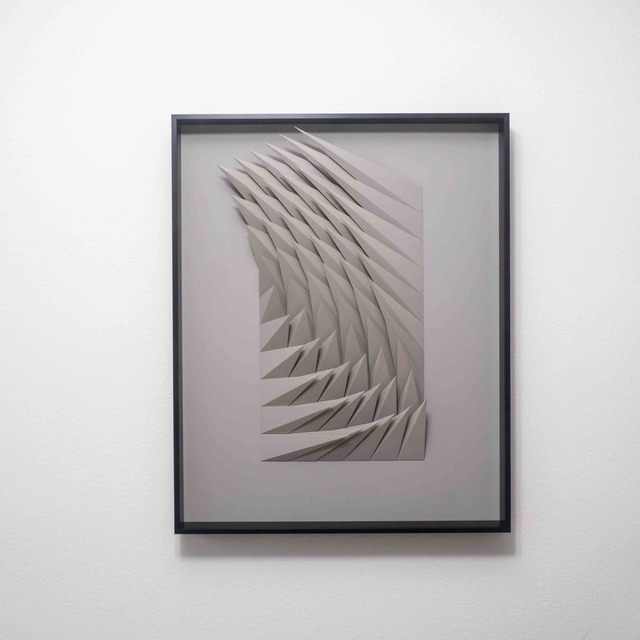 , 'Gravel Swirl,' 2018, Contempop Gallery