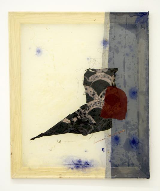, 'Odd Figure,' 2014, Halsey McKay Gallery