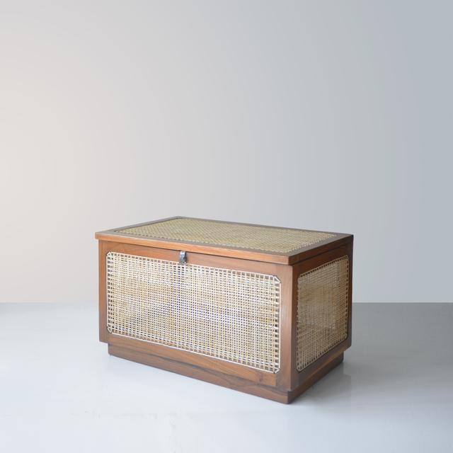 ", 'PJ-R-23-A ""DIRTY LINEN BOX"",' ca. 1956, P! Galerie"