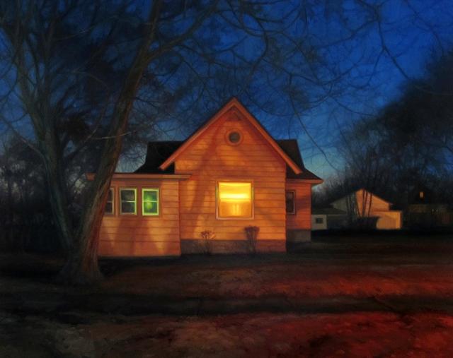 Sarah Williams, 'Phine Street', 2019, Andrea Schwartz Gallery