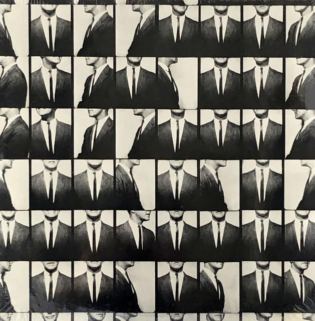 Andy Warhol, 'Rare original Andy Warhol Record Cover Art', 1964, Lot 180